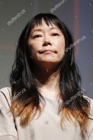 Stock Photo of Akiko Oku