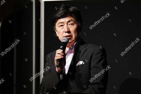 Editorial photo of 30th Tokyo International Film Festival photocall, Tokyo, Japan - 26 Sep 2017