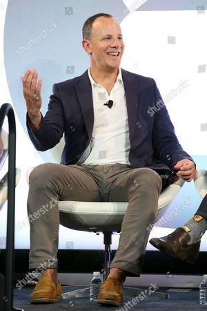 Andrew Essex (CEO, Tribeca Enterprises)
