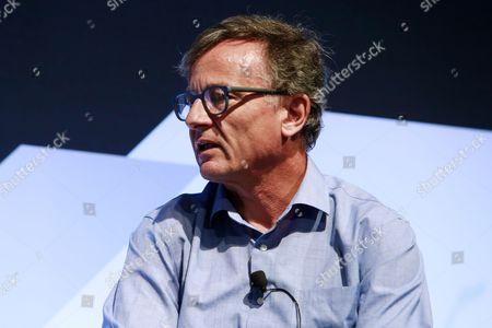 Gary Milner (Director, Global Digital Marketing, Lenovo)