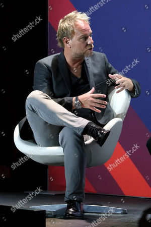 Philippe Meunier (Chief Creative Officer, Co-Founder, Sid Lee)
