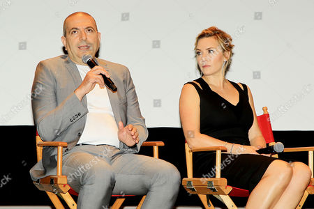 Hany Abu-Assad, Kate Winslet