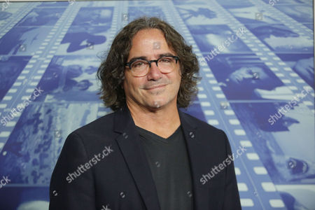 Stock Photo of Brad Silberling