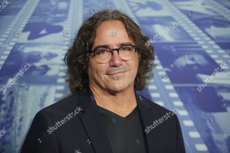 Stock Picture of Brad Silberling