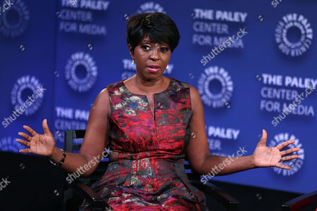 Editorial image of PaleyFest NY Presents - 'BETTER THAN EVER - ACTRESSES FIGHTING AGEISM - AND WINNING', New York, USA - 26 Sep 2017