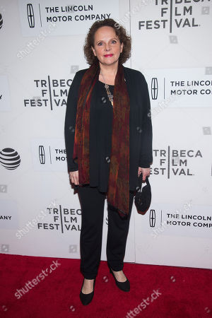 """Editorial photo of 2016 Tribeca Film Festival - """"The Family Fang"""" Premiere, New York, USA"""