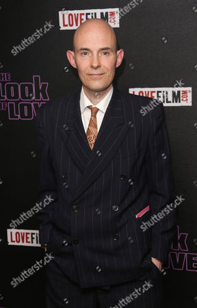 Editorial photo of Britain Look of Love UK Premiere, London, United Kingdom