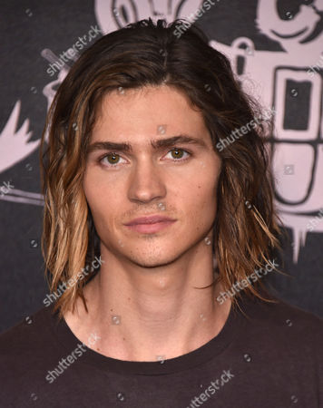"""Will Peltz attends """"Coach Backstage Rodeo Drive"""" on in Beverly Hills, Calif"""