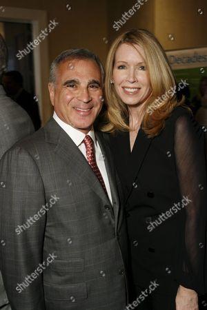 Alan and Susan Casden