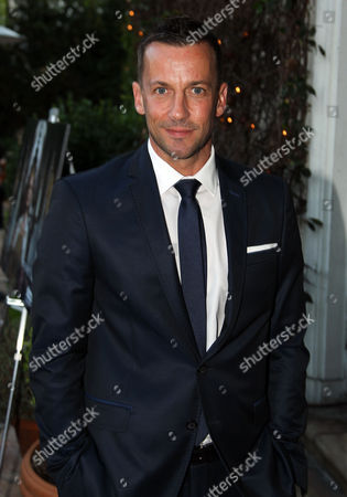 """Stock Photo of Craig Parker poses for a photo at STARZ' """"The White Queen"""" cocktail event at the British Consulate on in Los Angeles. """"The White Queen"""" premieres Saturday, Aug. 10 on STARZ"""