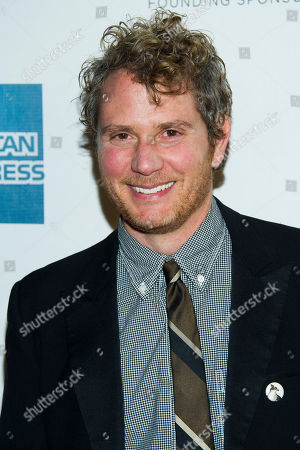 "Brian Gattas attends the premiere of ""Trust Me"" during the 2013 Tribeca Film Festival on in New York"