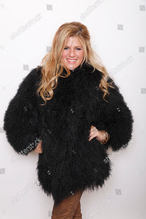 Singer Carly Robyn Green at the Toyota Mirai Music Lodge during the Sundance Film Festival on in Park City, Utah