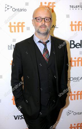 "Editorial image of 2016 TIFF - ""Una"" Premiere, Toronto, Canada"
