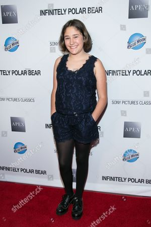 """Editorial picture of Film Festival 2015 - """"Infinitely Polar Bear"""" Premiere - After Party, Los Angeles, USA"""
