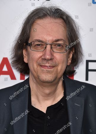 """Editorial image of LA Special Screening of """"The Confirmation"""" - Arrivals, Los Angeles, USA"""