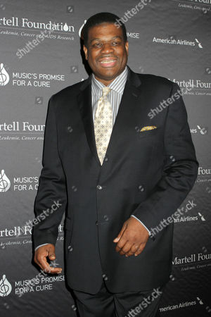Bernard King attends the T.J. Martell Foundation 38th Honors Gala, on in New York