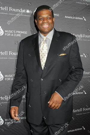 Editorial picture of T.J. Martell Foundation 38th Honors Gala, New York, USA