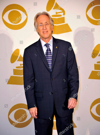 Editorial photo of The Grammy Nominations Concert Live Press Room, Nashville, USA