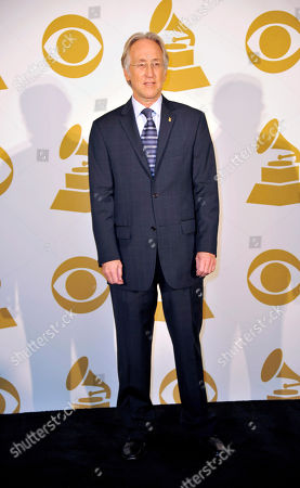 Editorial picture of The Grammy Nominations Concert Live Press Room, Nashville, USA