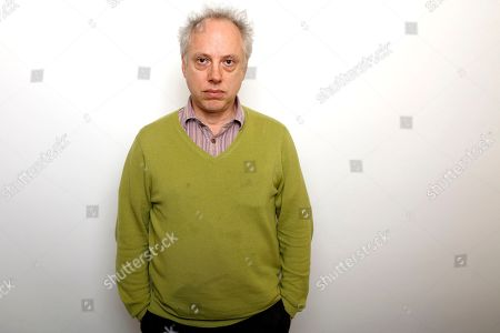 "Director Todd Solondz poses for a portrait to promote the film, ""Wiener-Dog"", at the Toyota Mirai Music Lodge during the Sundance Film Festival on in Park City, Utah"