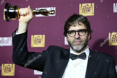 Editorial image of 87th Academy Awards - 20th Century Fox And Fox Searchlight Oscar Party, West Hollywood, USA