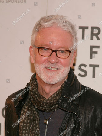 "Producer John Hart attends the ""Greetings From Tim Buckley"" premiere during the 2013 Tribeca Film Festival on in New York"