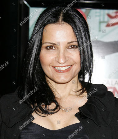 Stock Picture of Katherine Narducci