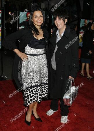 Editorial picture of 'Grey Gardens' Film Premiere, Los Angeles, America - 16 Apr 2009