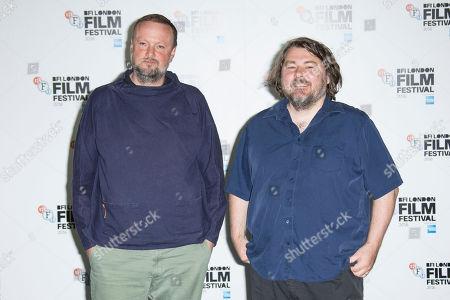 Editorial image of Britain Film Festival Launch, London, United Kingdom