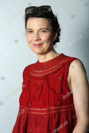 Actress Anne Dorval poses for a portrait during the 67th international film festival, Cannes, southern France