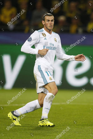 Borussia Dortmund V Real Madrid Stock Photos Exclusive Shutterstock