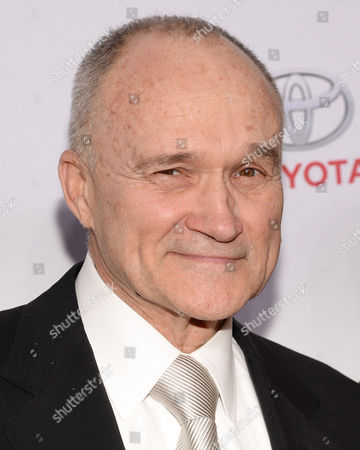 Raymond Kelly attends the Sixth Annual Women in the World Summit opening night at David H. Koch Theater, Lincoln Center, in New York