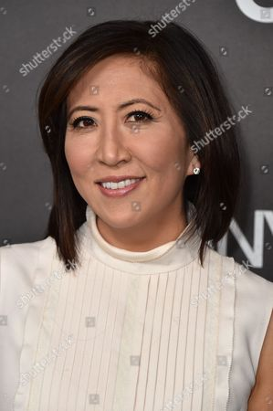 Stock Picture of Janice Min attends the 2016 Billboard Power 100 Celebration at Bouchon Beverly Hills on in Beverly Hills