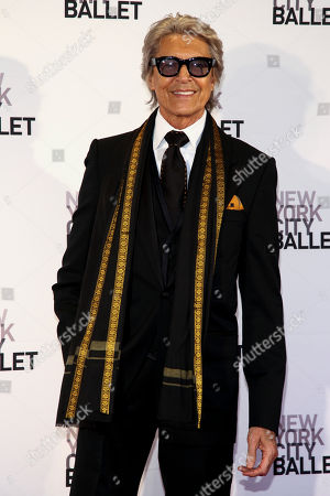 Tommy Tune attends the 2016 New York City Ballet Spring Gala at the David H. Koch Theater, in New York