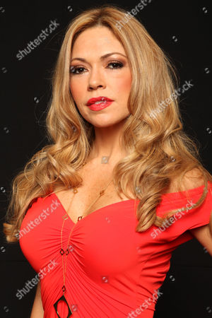 Editorial photo of American Heart Association's Miami Red Dress Fashion Show, Miami Beach, USA