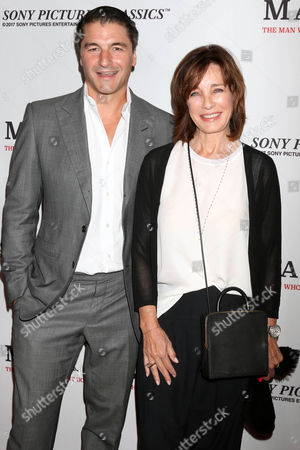 Tommy Davis, Anne Archer