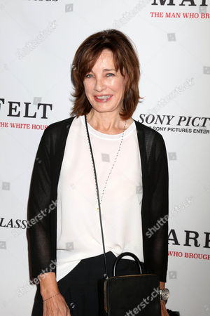 Stock Photo of Anne Archer