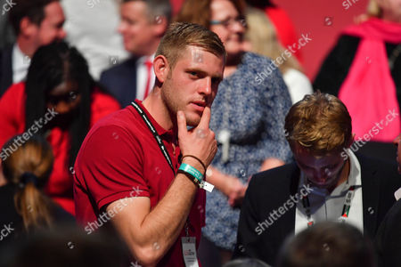 Editorial photo of Labour Party Conference, Day 4, Brighton, UK - 27 Sep 2017