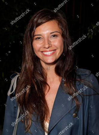 Stock Photo of Tamara Feldman attends the after party for the Los Angeles Premiere of Millennium Films and Radius TWC's Lovelace presented by Casa Reale, on Monday, August, 5th, 2013 in Los Angeles