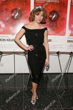 Editorial image of Simon Killer Premiere NY, New York, USA