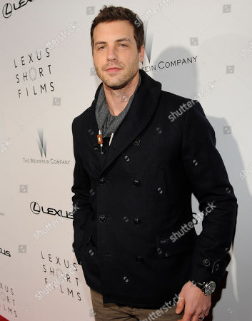 Editorial picture of The Weinstein Company and Lexus Present Lexus Short Films - Red Carpet, Los Angeles, USA
