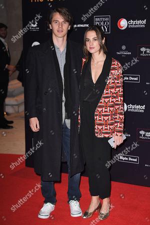 Tara Ferry and Caroline Brady
