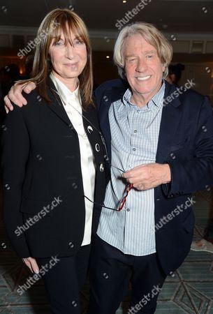Cheryl Cohen and Frank Cohen