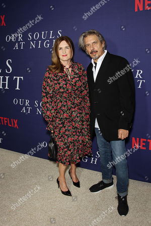 Finola Dwyer (Producer), Elliot Goldenthal (Composer)