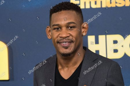 """Stock Picture of Daniel """"Danny"""" Jacobs"""