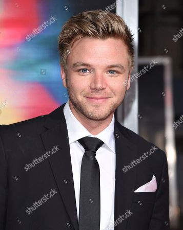 """Editorial picture of World Premiere of """"Flatliners"""", Los Angeles, USA - 27 Sep 2017"""