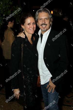 Julie Taymor, Elliot Goldenthal (Composer)