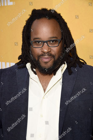 Stock Picture of Jacob Ming-Trent