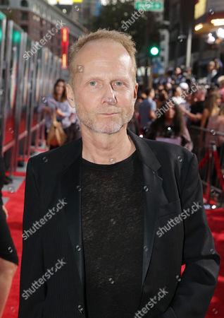 Niels Arden Oplev, Director,