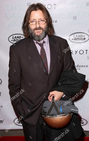 "Judd Nelson arrives at the LA Premiere of ""Take Every Wave: The Life of Laird Hamilton"" at the Arclight Hollywood, in Los Angeles"